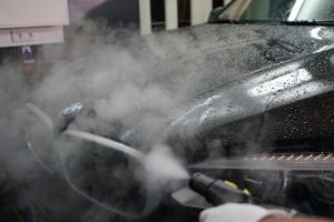 bmw x5 autopflege schmutzentfernung | b.o.s. design